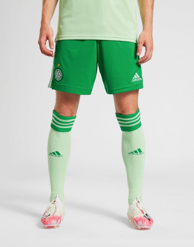 adidas Celtic FC 2020/21 Away Socks