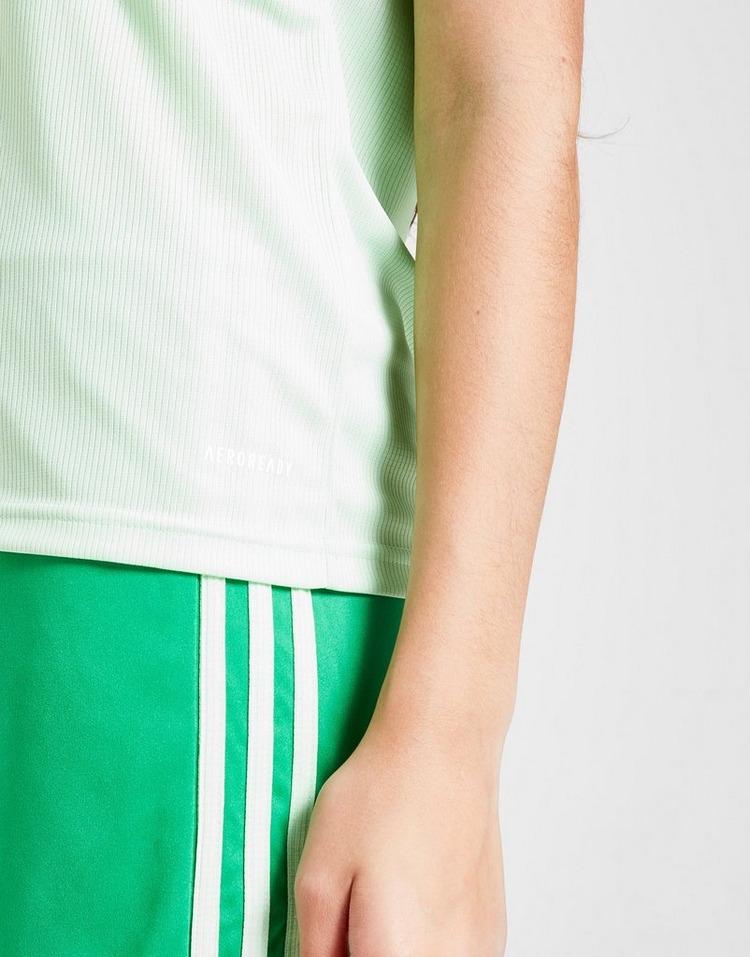 adidas Celtic FC 2020/21 Away Shirt Junior
