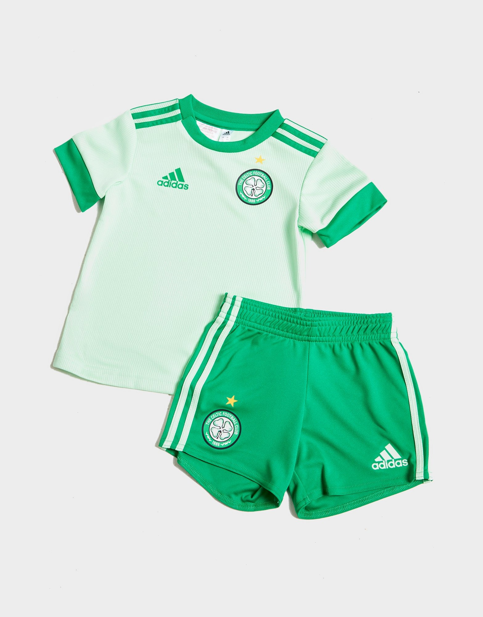 Buy Adidas Celtic Fc 2020 21 Away Kit Infant Jd Sports