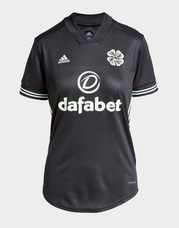 adidas camiseta Celtic FC 2020/21 3.ª equipación para mujer