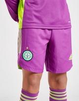 adidas pantalón corto Celtic FC 2020/21 1. ª equipación de portero júnior (RESERVA)