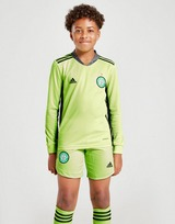 adidas Celtic FC 2020/21 Away Goalkeeper Shirt Jnr