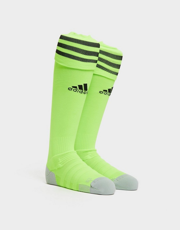 adidas Celtic 2020/21 Away Goalkeeper Socks Junior