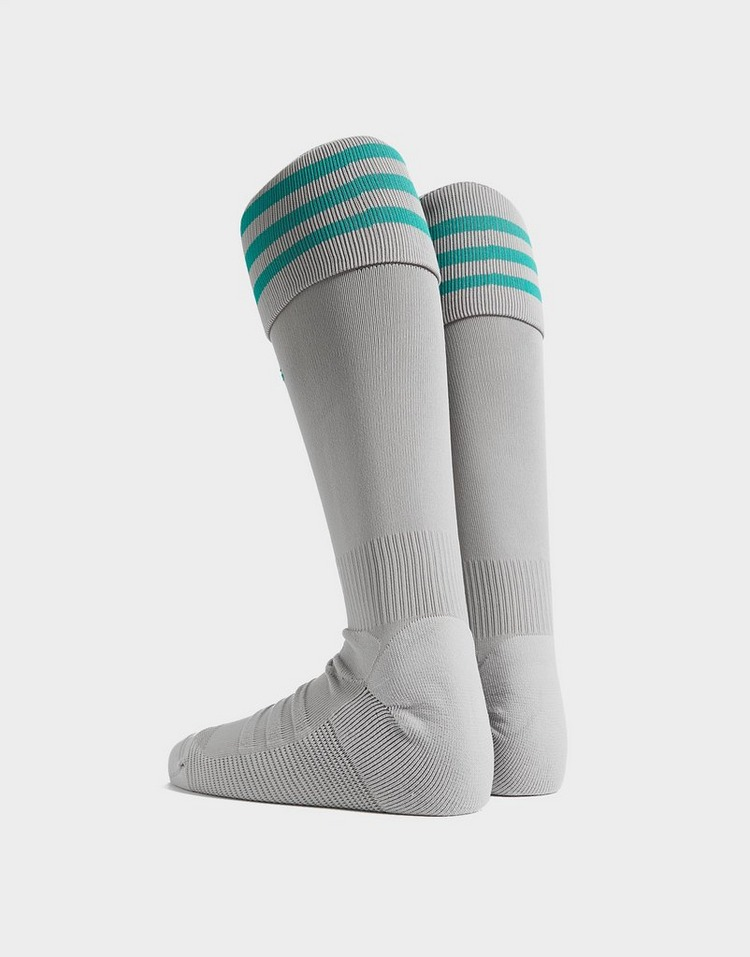 adidas Celtic FC 2020/21 Third Goalkeeper Socks Junior
