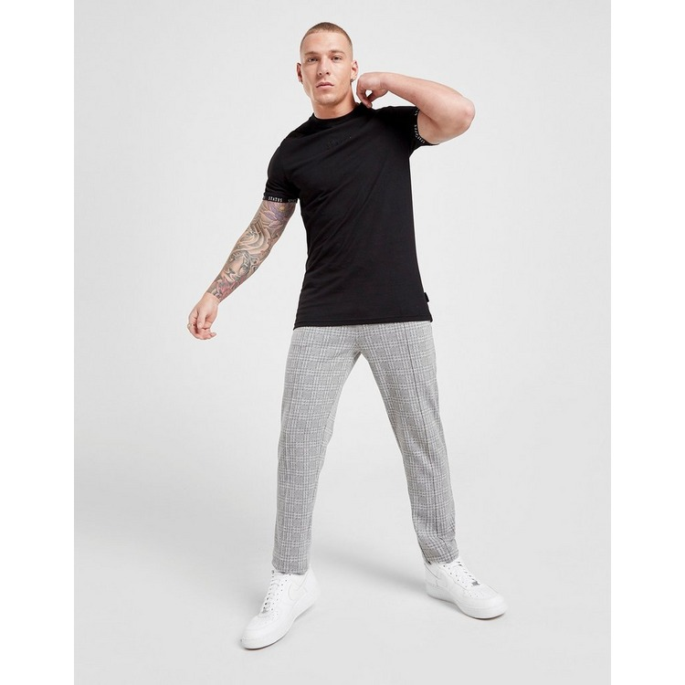 STATUS Chester Check Pants