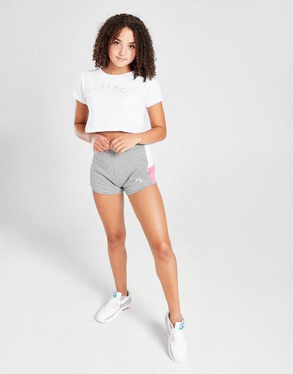 McKenzie Girls' Miami Fleece Shorts Junior