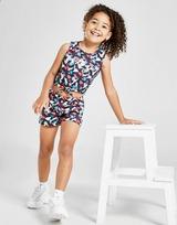 McKenzie Girls' Coral Knot Tank Top Children