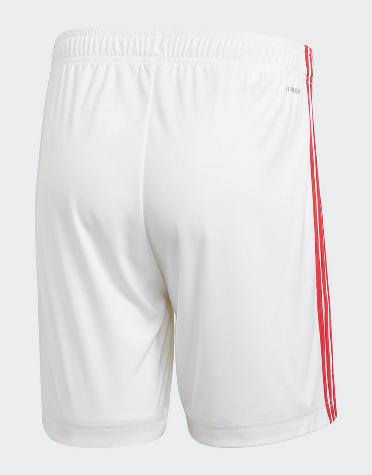 adidas Ajax 2020/21 Home Shorts