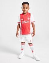 adidas conjunto Ajax 2020/21 1.ª equipación infantil (RESERVA)