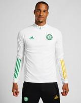 adidas Celtic FC Training 1/4 Zip Top