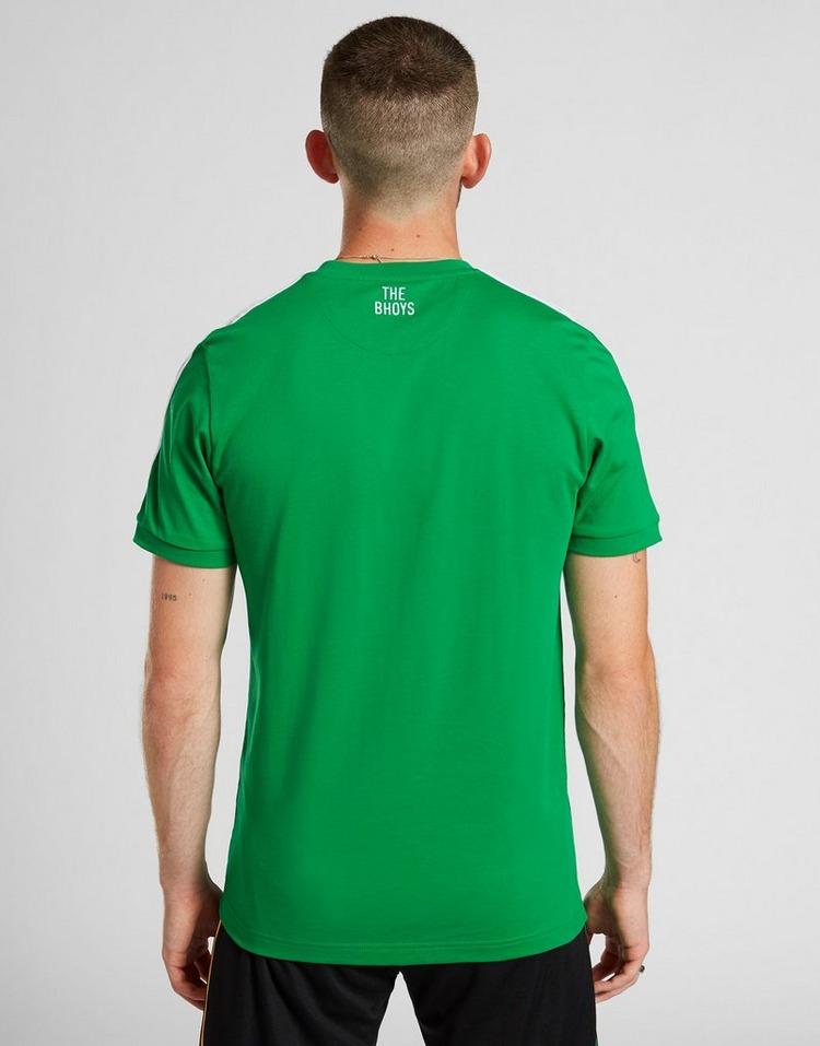 adidas Celtic FC Identity T-Shirt
