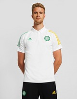 adidas Celtic FC Polo Shirt