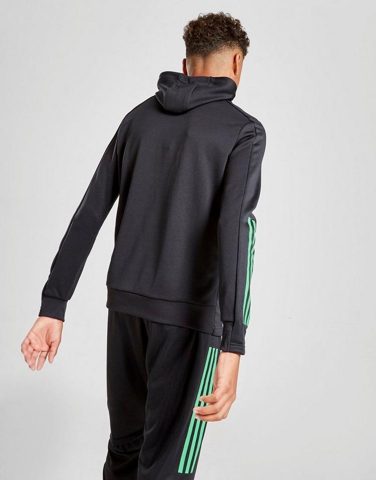 adidas Sweat à capuche Celtic FC Track Junior
