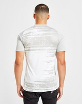 adidas Celtic FC Pre Match Short Sleeve Shirt