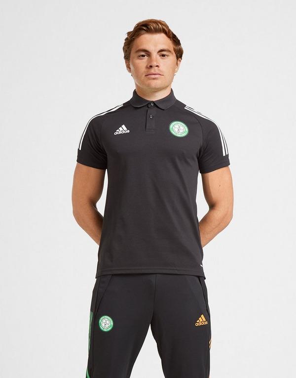 adidas Celtic FC Polo Shirt