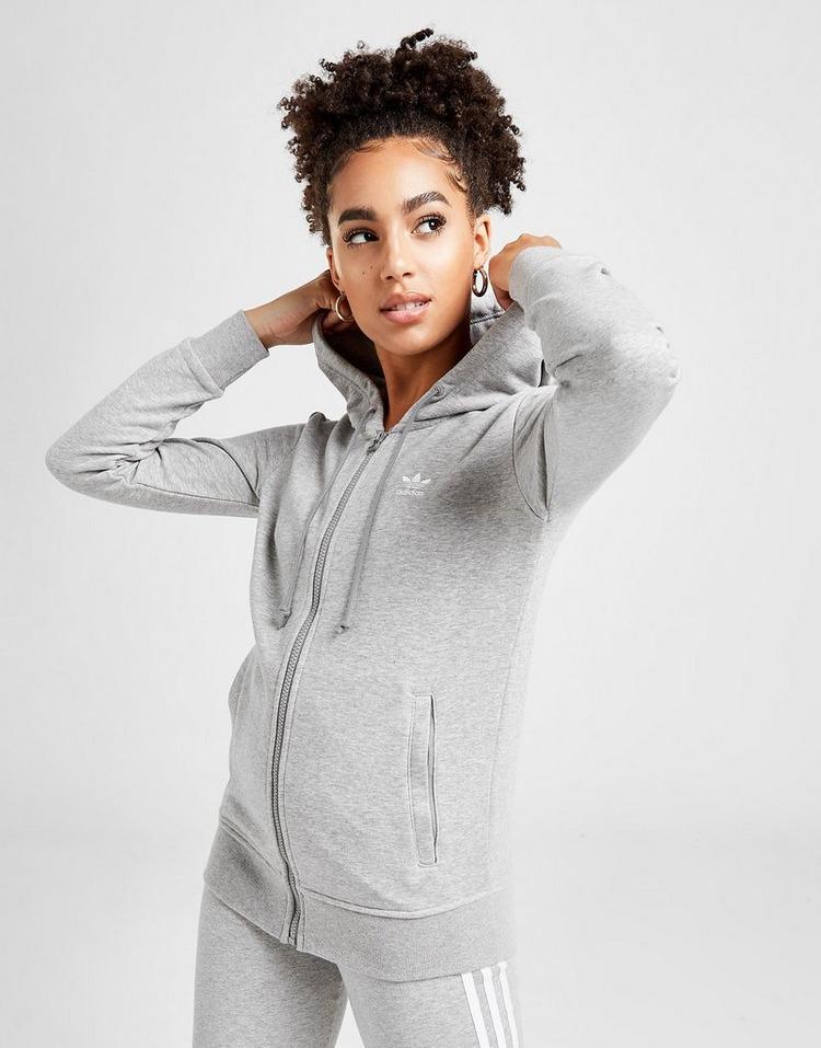 adidas Originals Essential Full Zip Hoodie
