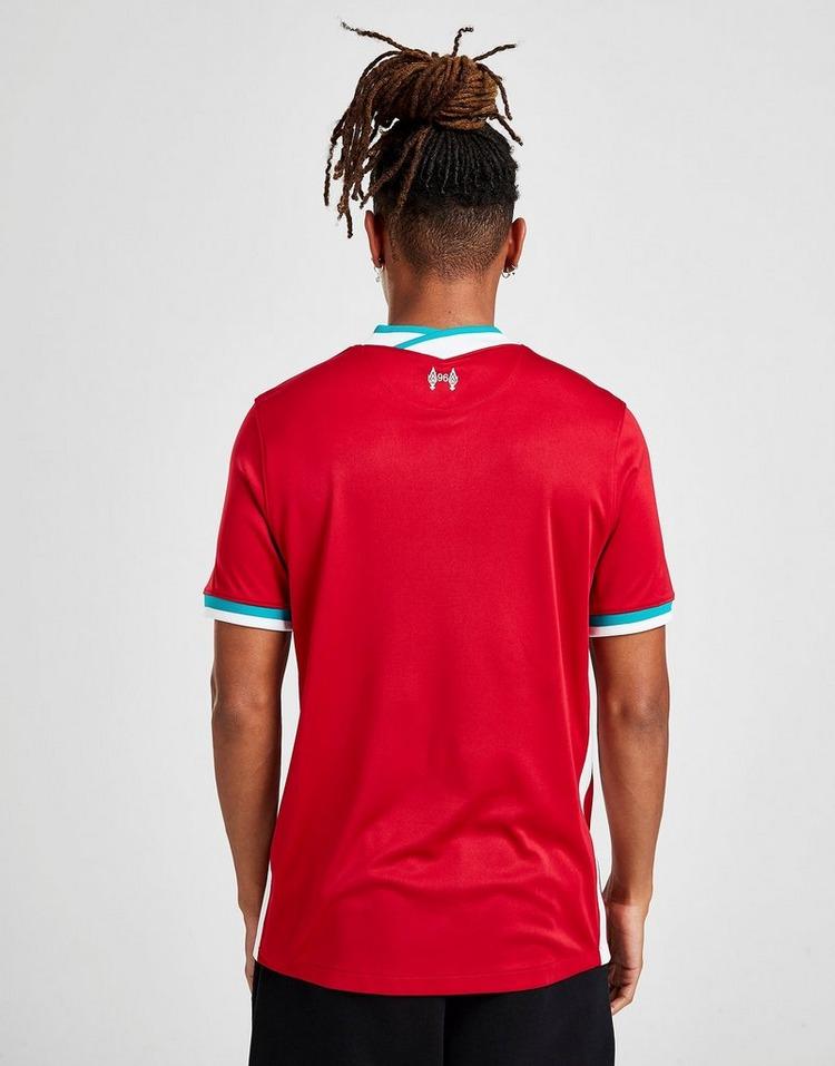 Nike Liverpool FC 2020/21 Home Shirt