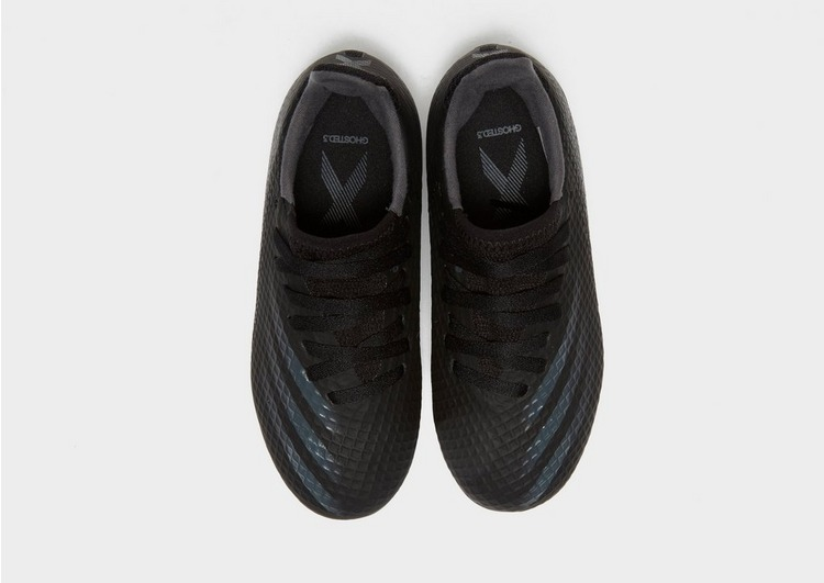 adidas InFlight Ghosted.3 FG Children