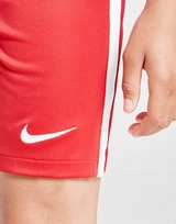 Nike Liverpool FC 2020/21 Home Shorts Junior