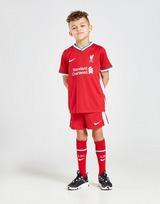 Nike Liverpool FC 2020/21 Home Kit Children