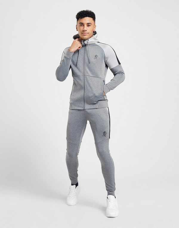 Gym King Full Zip Core Tracksuit