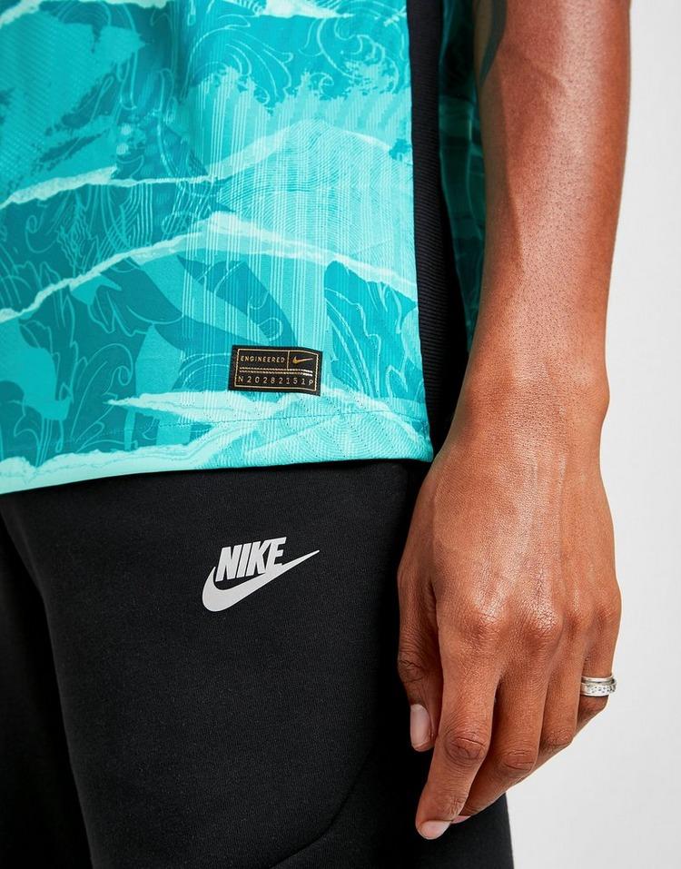 Nike Liverpool FC 2020/21 Away Vapor Shirt