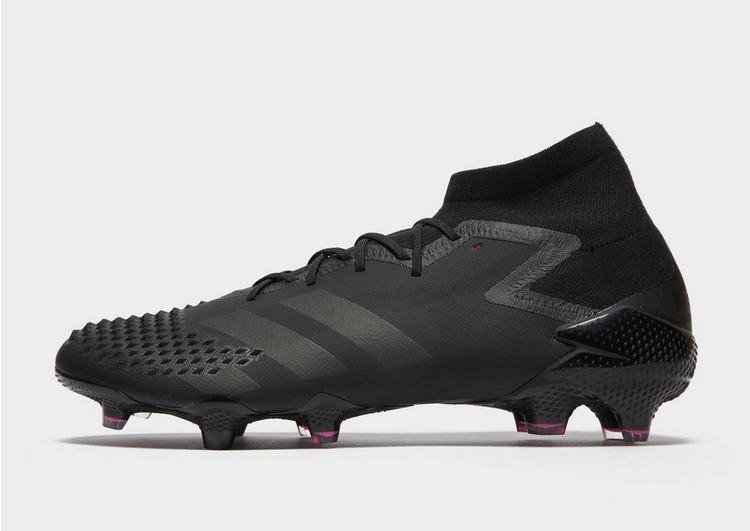 adidas Dark Motion Predator 20.1 FG