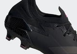 adidas Performance predator mutator 20.1 low firm ground boots