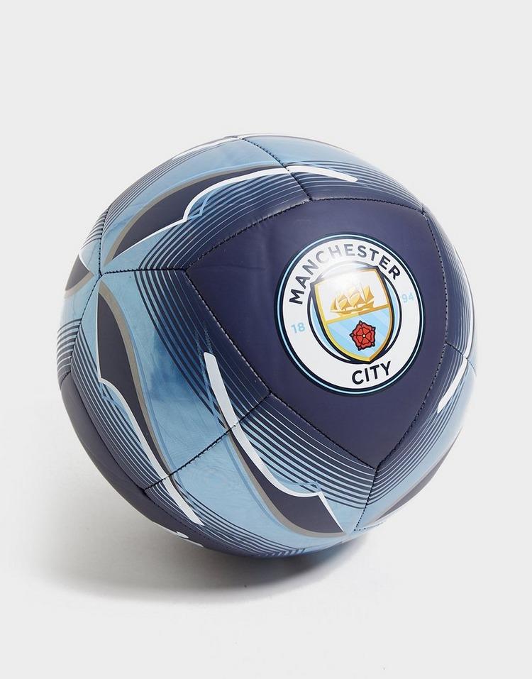 Puma Manchester City FC Icon Football