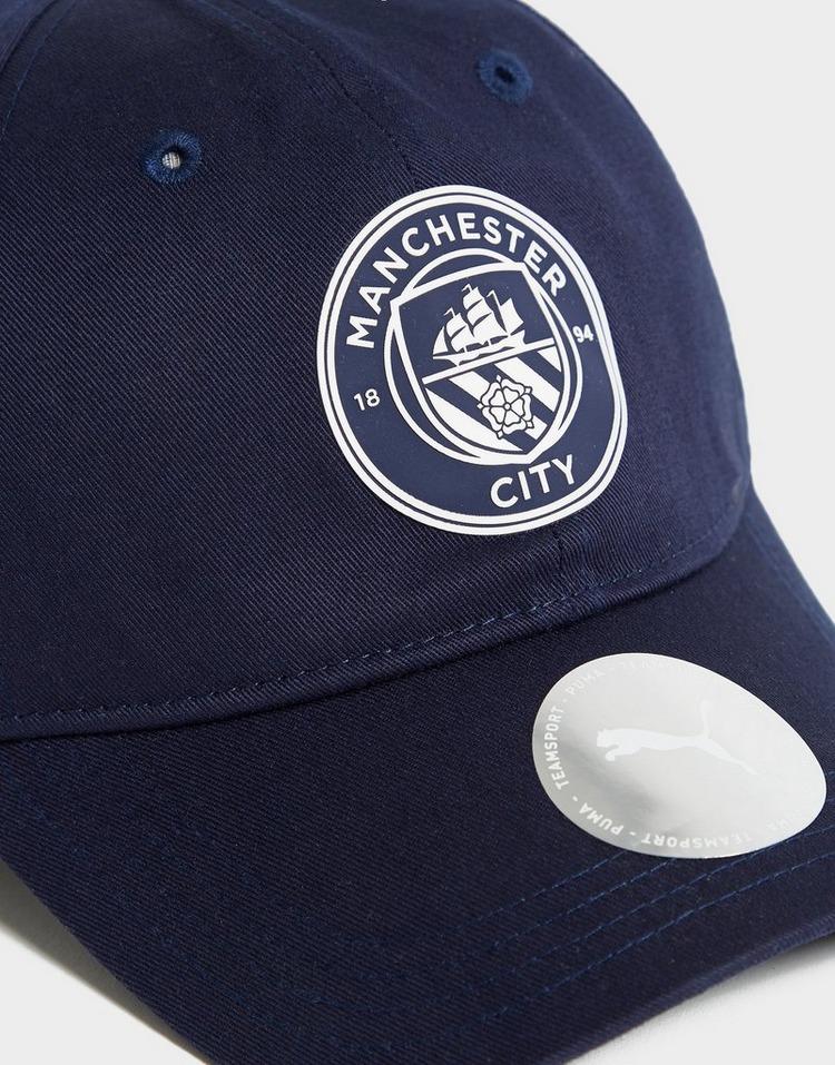 PUMA Manchester City FC 2020/21 Cap