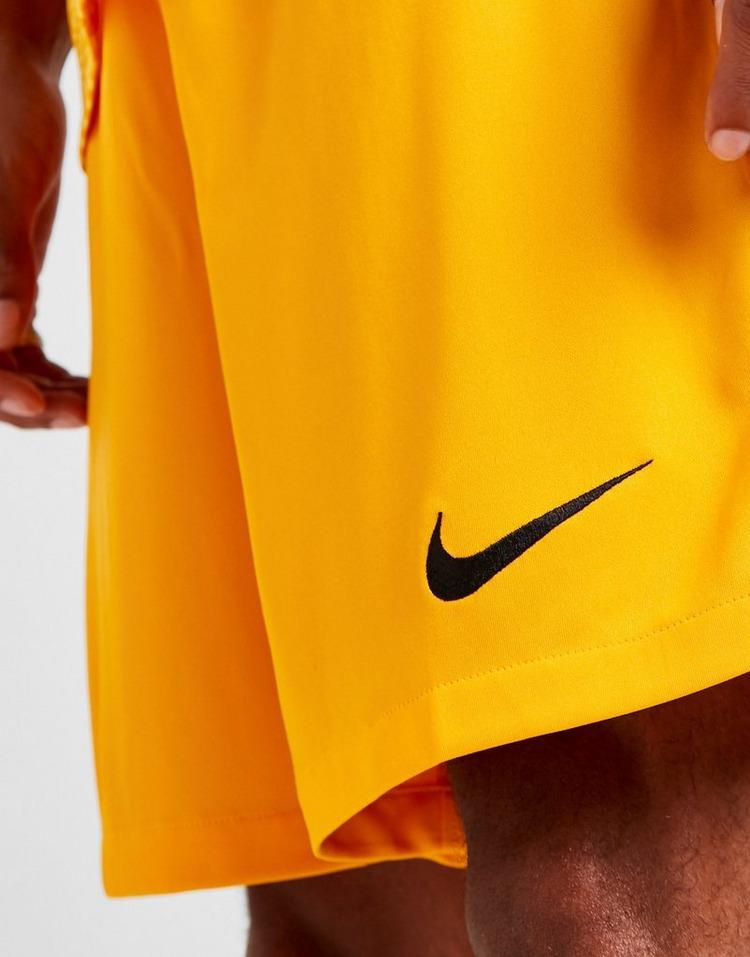 Nike Liverpool FC 2020/21 Away Goalkeeper Shorts