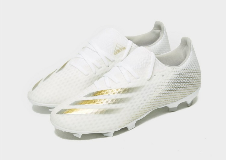 adidas InFlight X Ghosted.3 FG