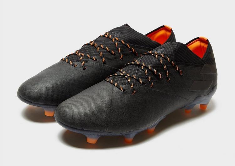 adidas Dark Motion Nemeziz 19.1 FG