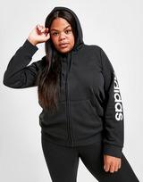 adidas Core Overhead grote maat hoodie