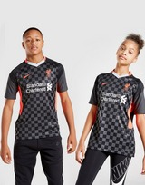 Nike Liverpool FC 2020/21 Third Shirt Junior