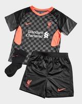 Nike Liverpool FC 2020/21 Third Kit Infant