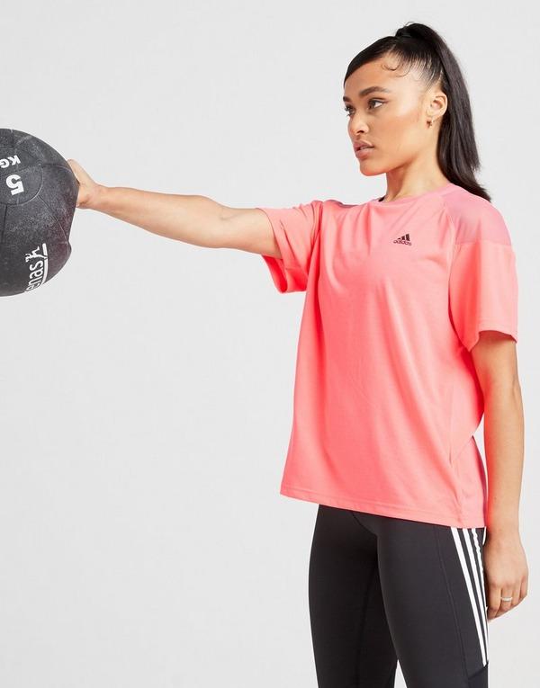 adidas Core Short Sleeve T-Shirt