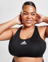 adidas Plus Size Badge of Sport Bra