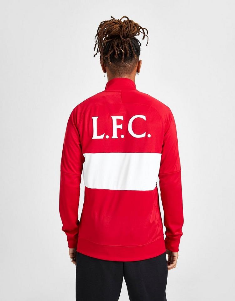 Nike Liverpool FC I96 Track Jacket