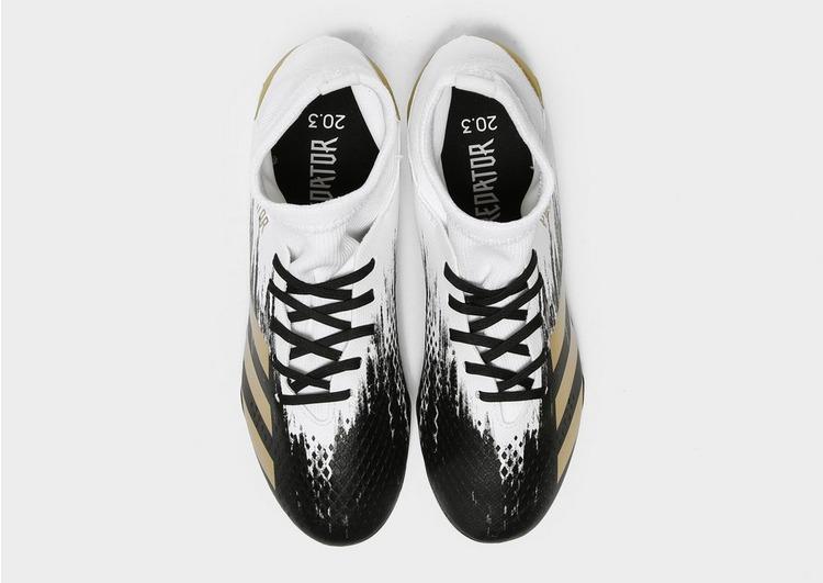adidas Chaussures de football Predator 20.3 FG Junior