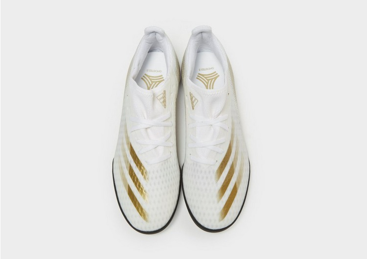 adidas InFlight X Ghosted.3 TF Junior