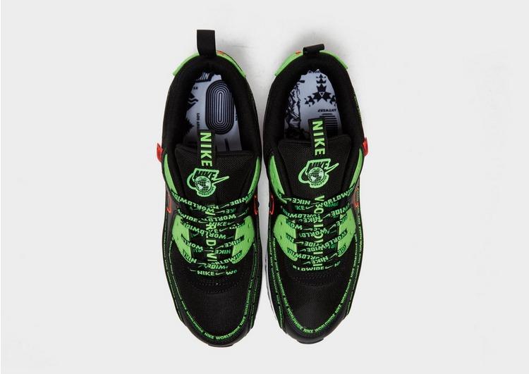 Nike Running Nike Air Max 90 SE Men's Shoe