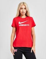 Nike Liverpool FC Ground Short Sleeve T-Shirt