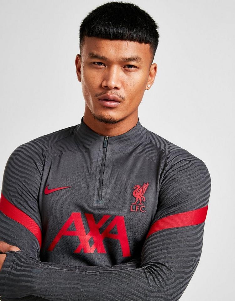 Nike Liverpool FC VaporKnit Strike Drill Top