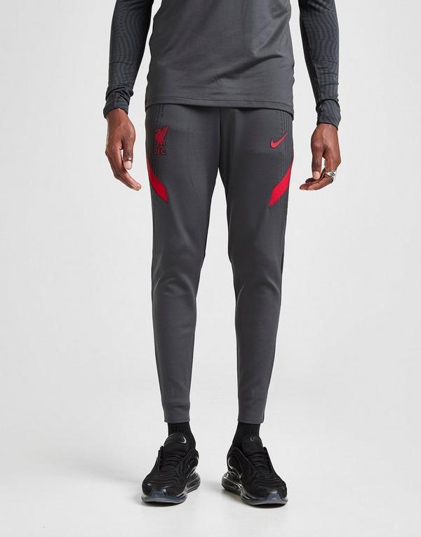 Buy Nike Liverpool Fc Vaporknit Strike Track Pants Jd Sports