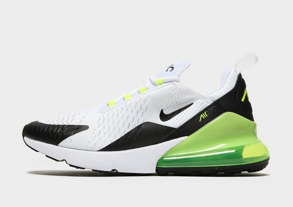 Koop Wit Nike Air Max 270 Heren