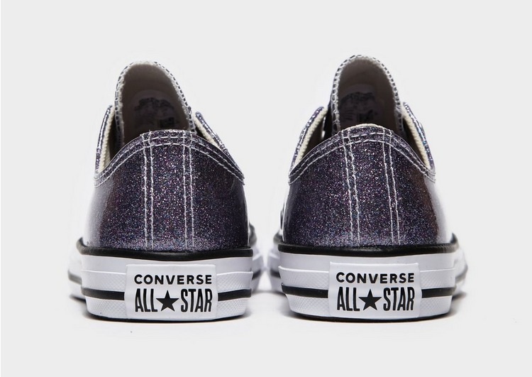 Converse Baskets All Star Ox Enfant