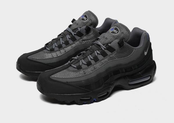 Koop Zwart Nike Air Max 95 Heren
