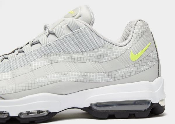 Osta Nike Air Max 95 Ultra SE Miehet Valkoinen