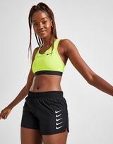 Nike Run Swoosh Repeat Logo Shorts
